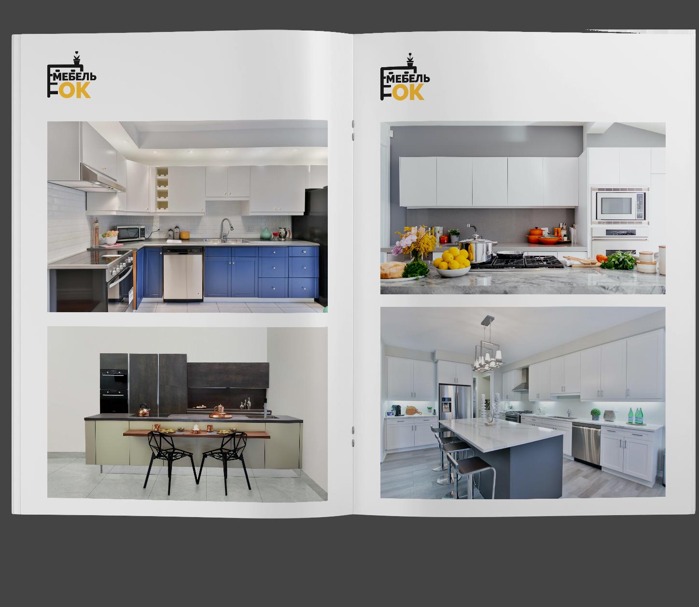 каталог мебель ок, современные кухни, дизайн кухни