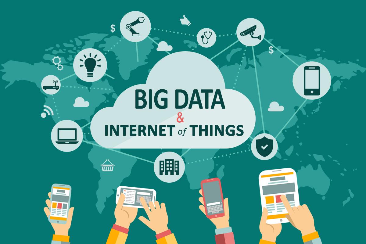 BIG DATA и Интернет вещей