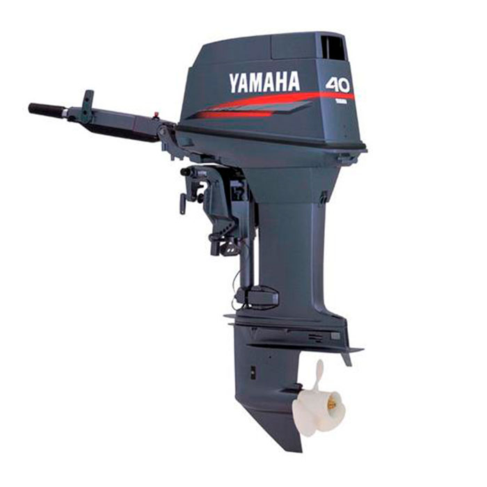 Купить Yamaha 40XWL