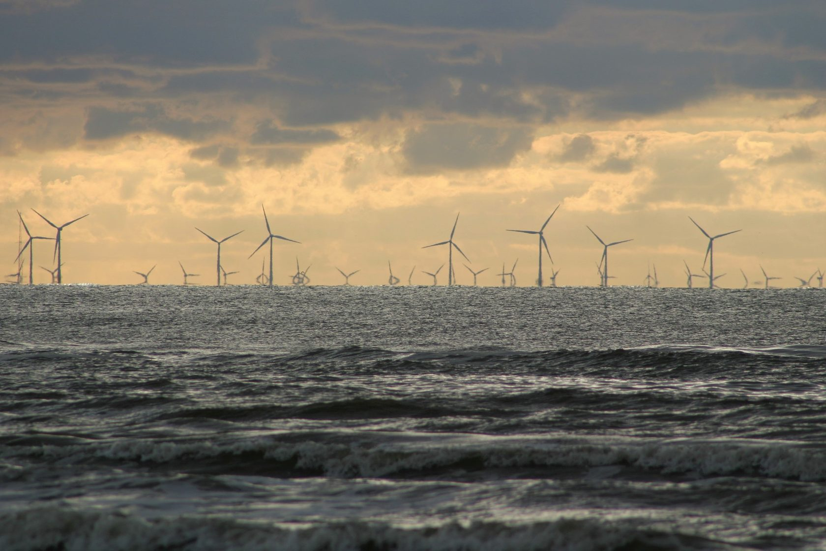 Будет ли в России развиваться морская ветроэнергетика?