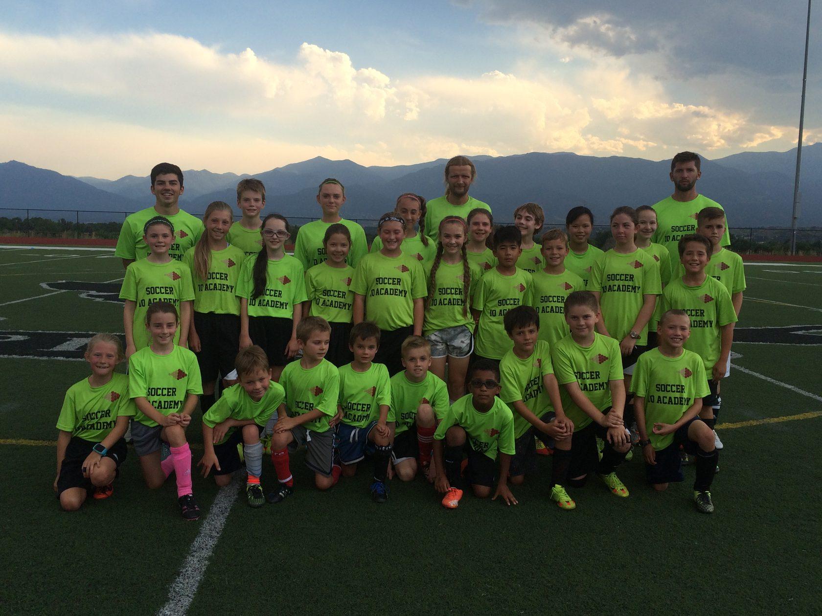 SIQ Academy Colorado