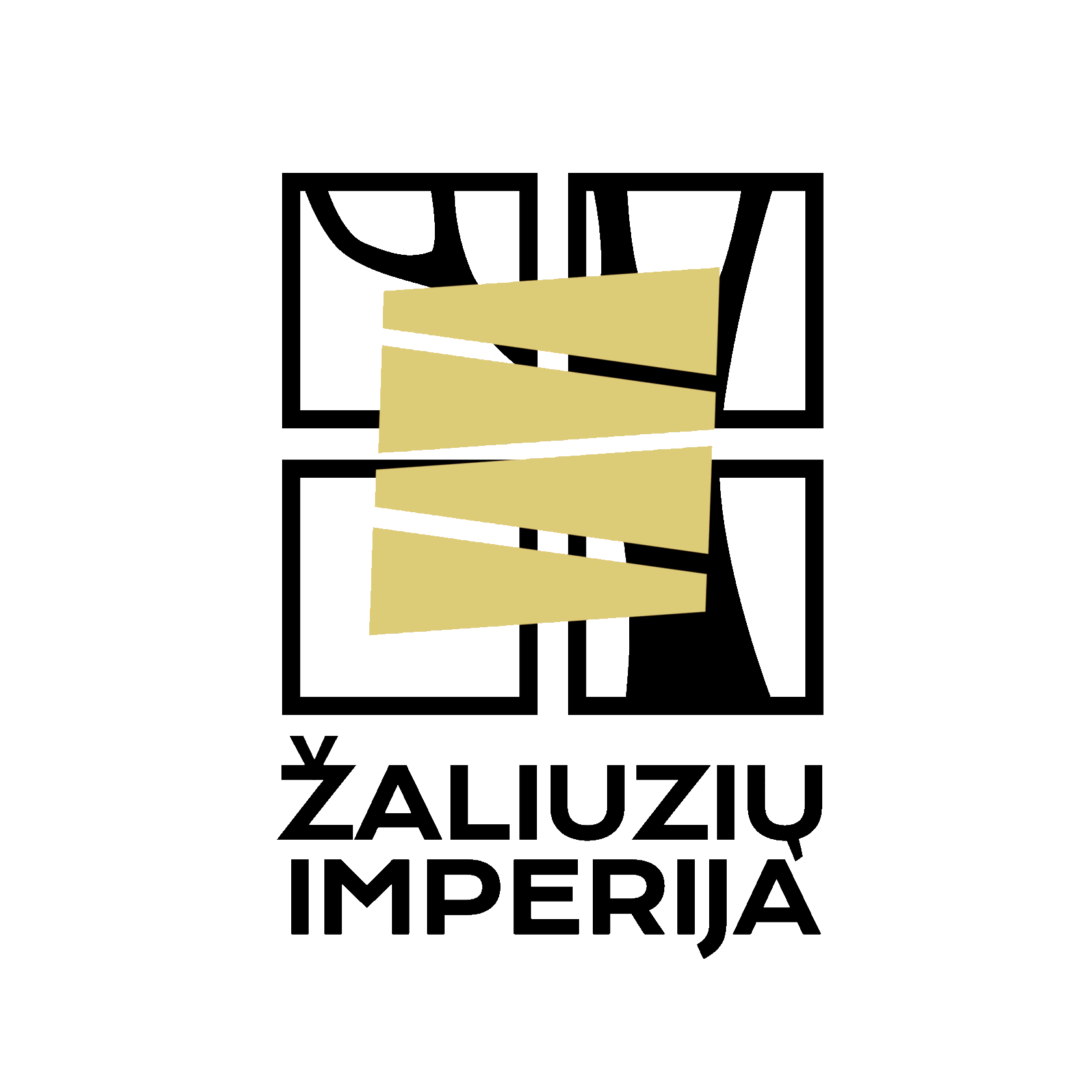 Žaliuzių Imperija