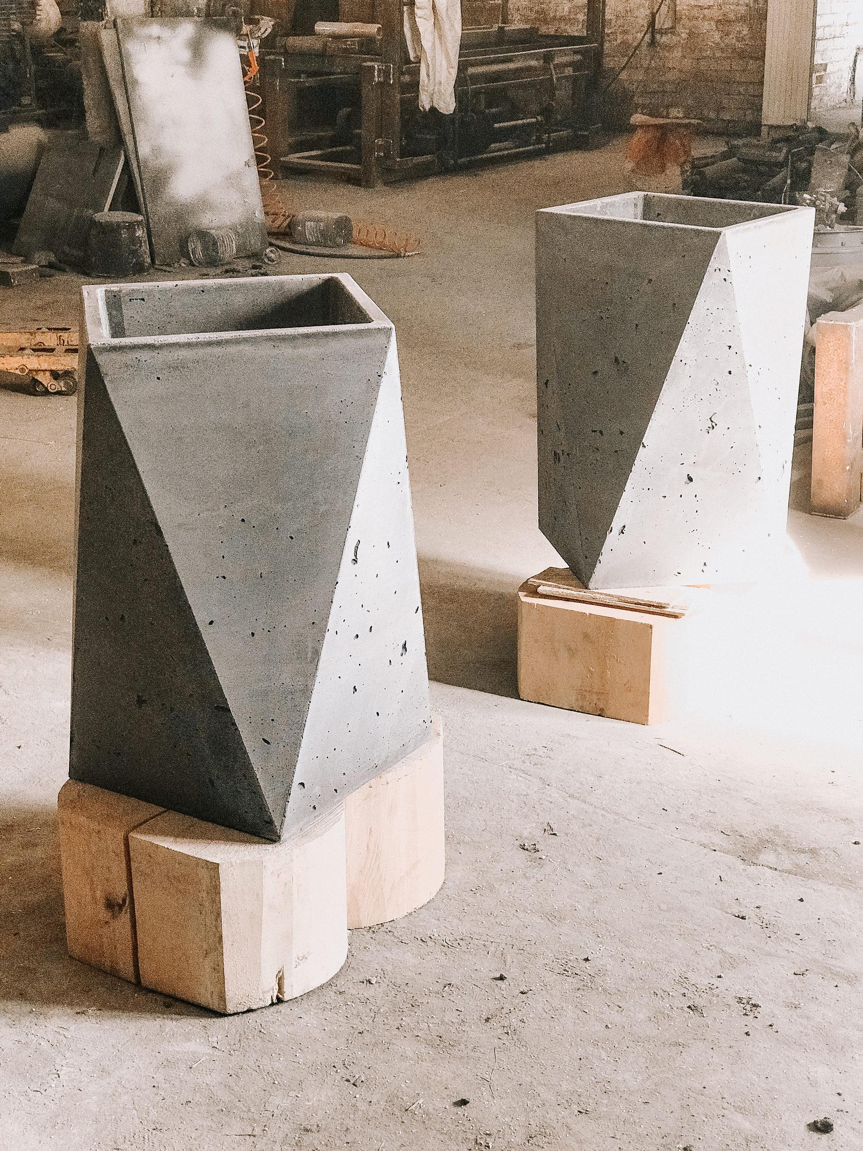 заказа бетона