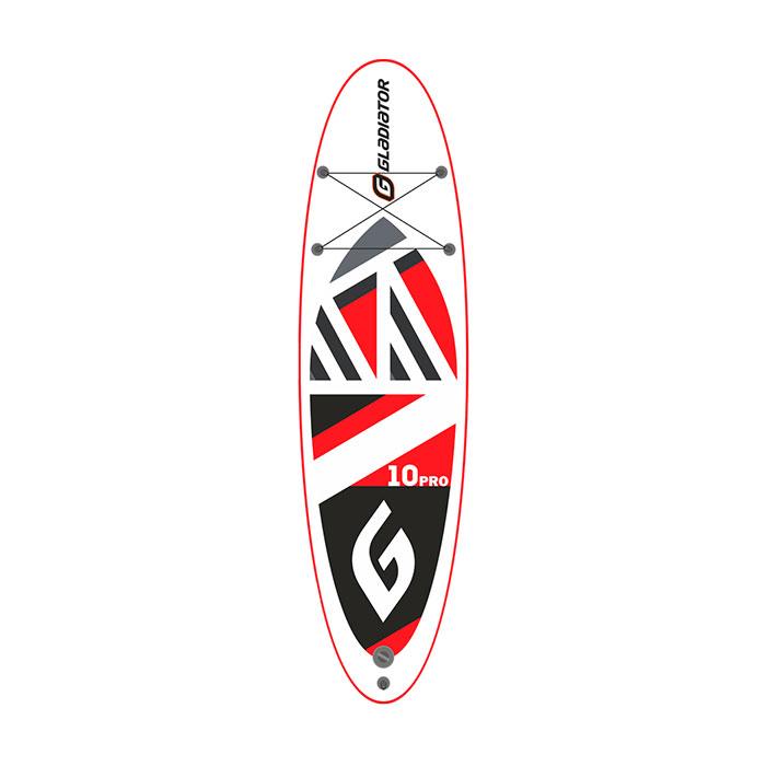 SUP-board Gladiator PRO 10'
