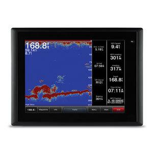 Garmin GPSMAP 8015
