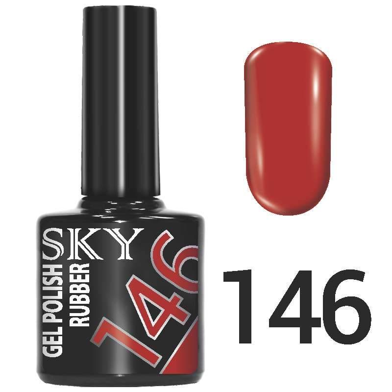 Sky gel №146