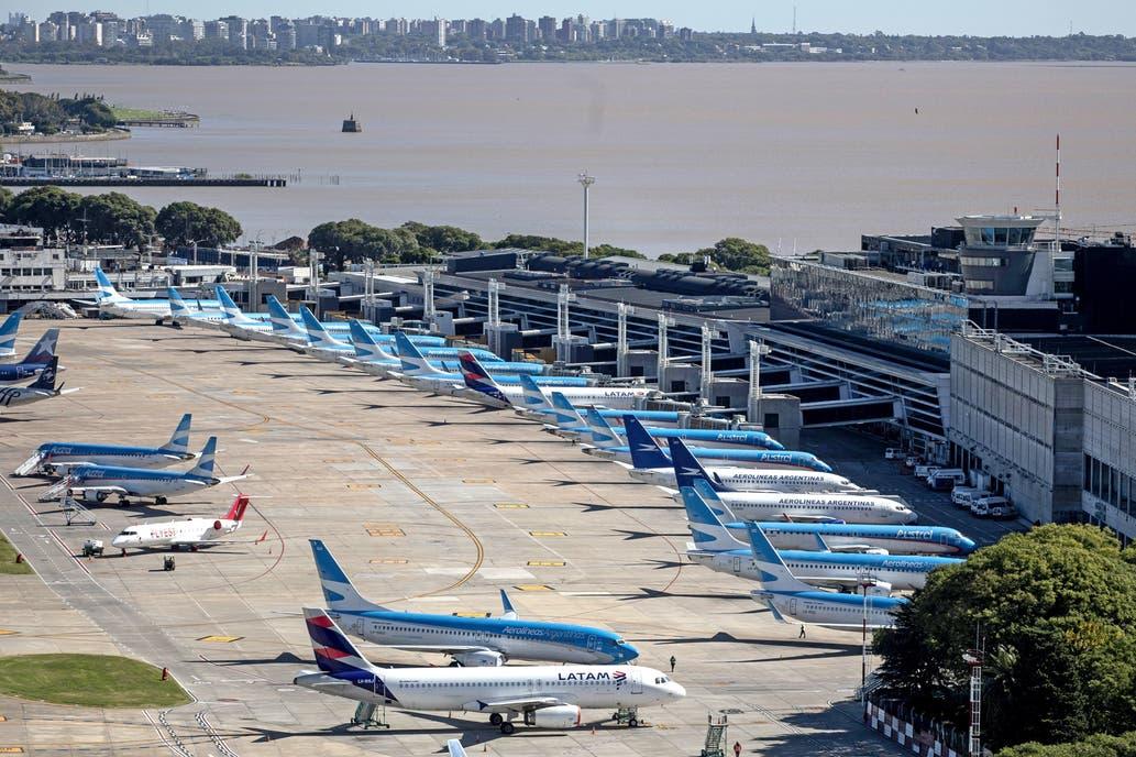 рейсы в Аргентину