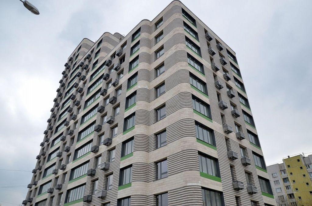 Приемка квартиры в ЖК «Счастье в Царицино»