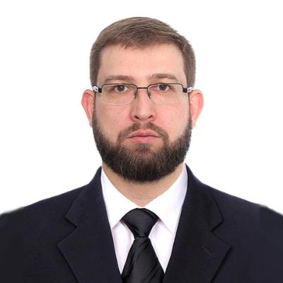 Дмитрий Ваньчков, исполняющий обязанности директора СПб ГКУ «Городской центр управления парковками Санкт-Петербурга»