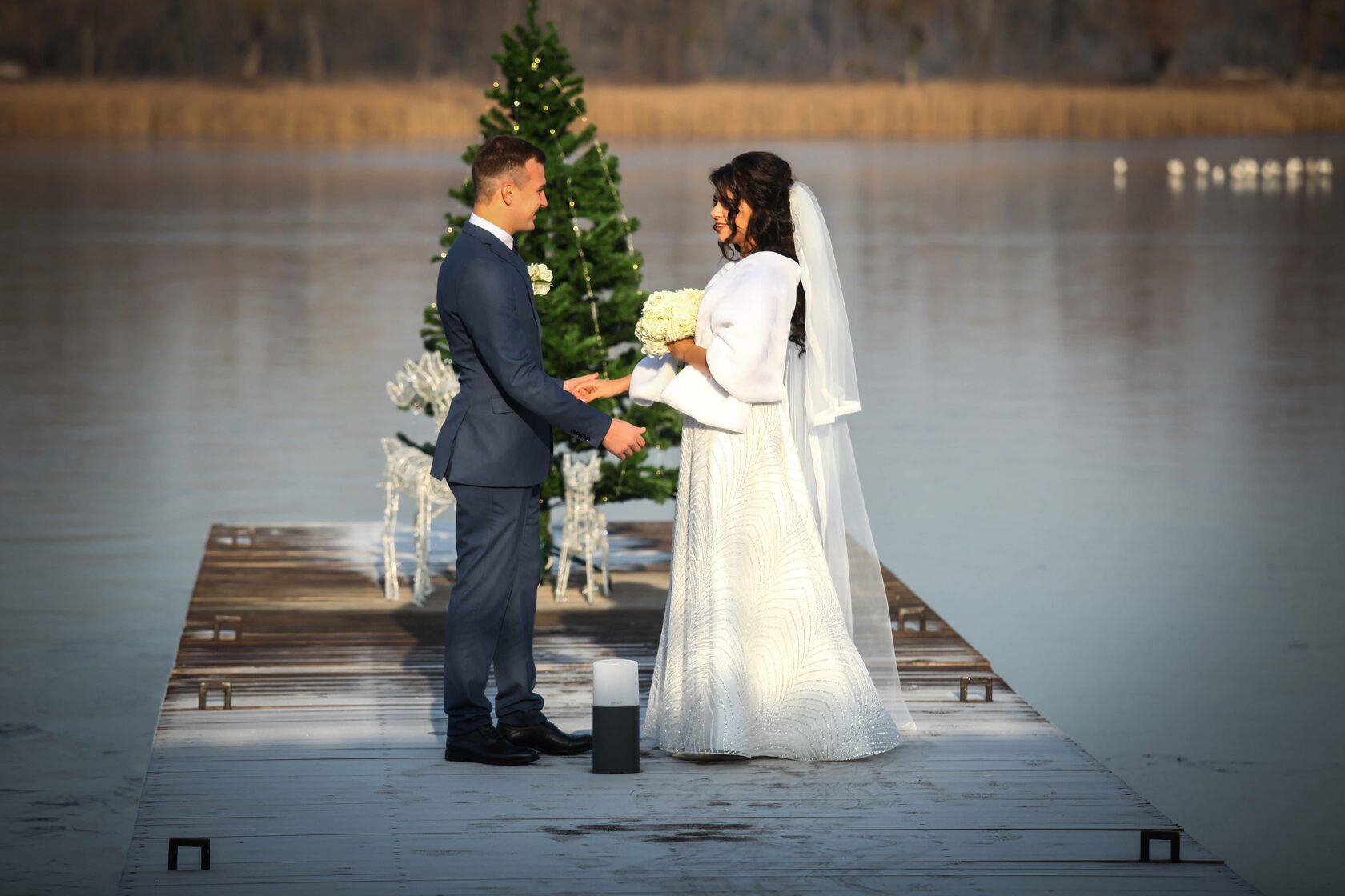 загородный ресторан для свадьбы киев