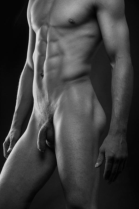 Эротика фото голых мужчин