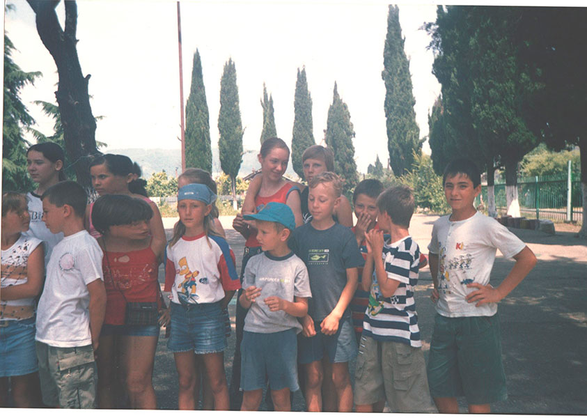 Летняя трудовая практика, 2000-е г
