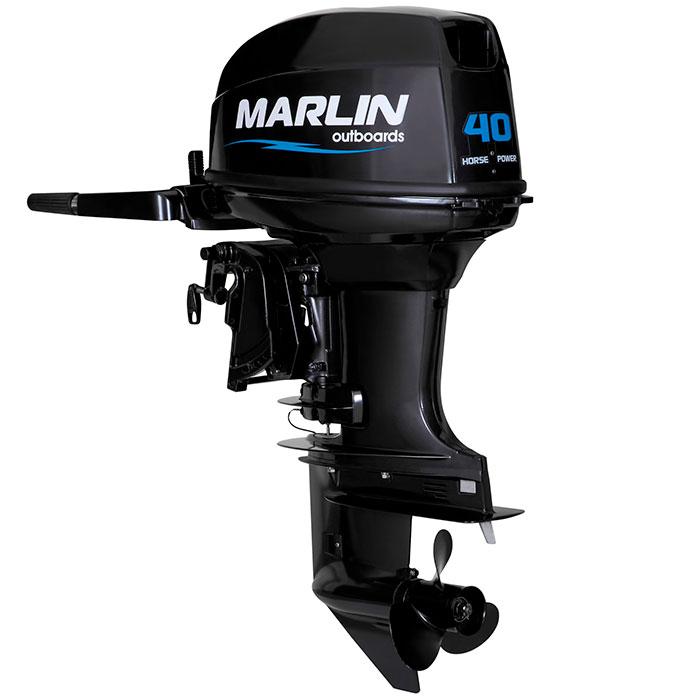 Купить Marlin MP 40 AWHS