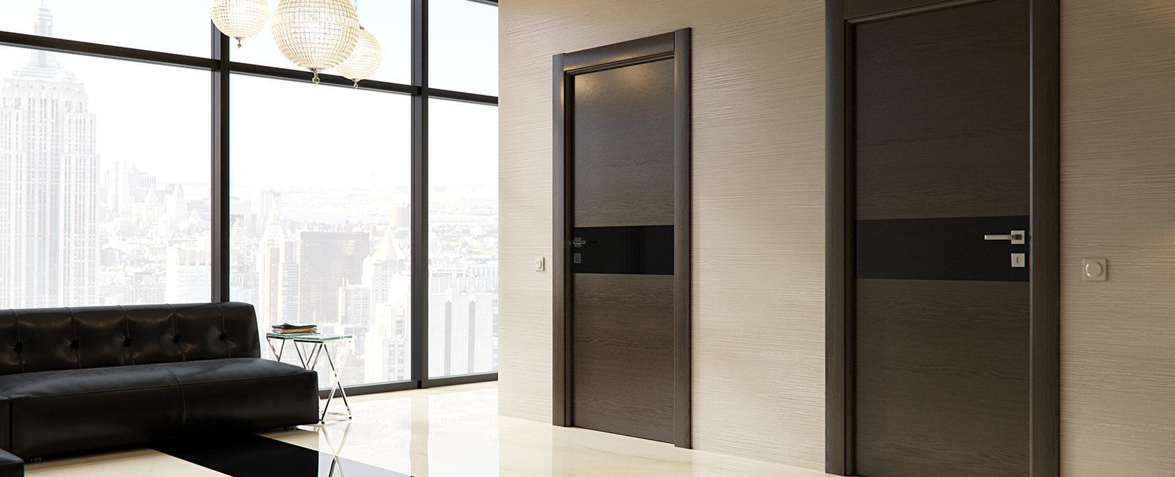 Серия каркасно-щитовых  дверей серии z. Перейти к серии: https://profildoors-mall.com/z