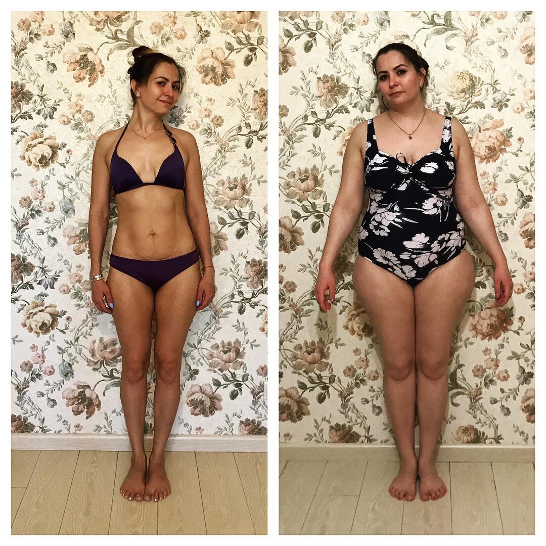 Похудеть за 25 дней на 5 кг