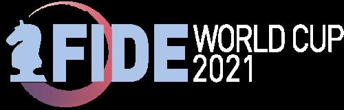 FIDE World Cup 2021 Logo