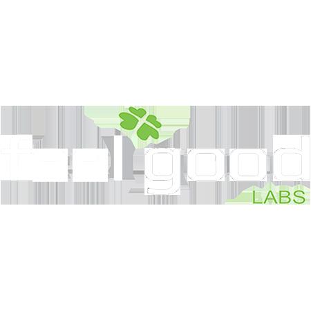 FeelGoodLabs logo