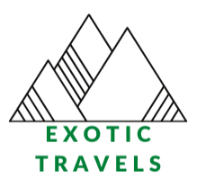 EXOTIC TRAVELS