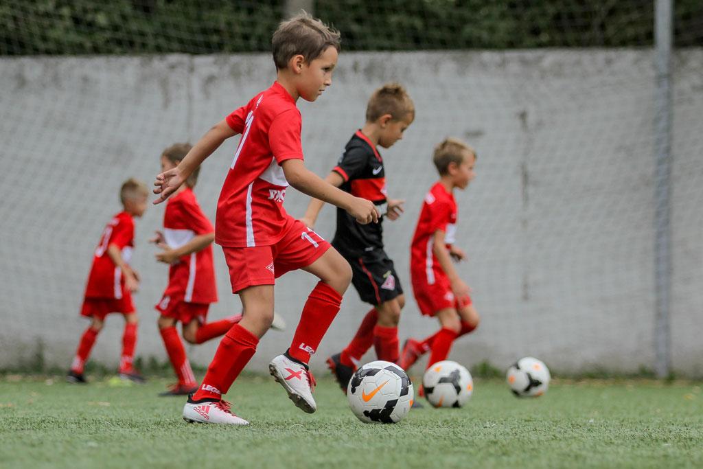 Франшиза школы футбола | Купить франшизу.ру