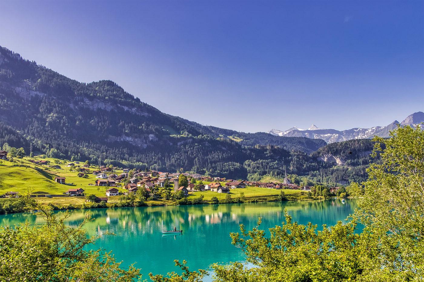 American University in Switzerland Image