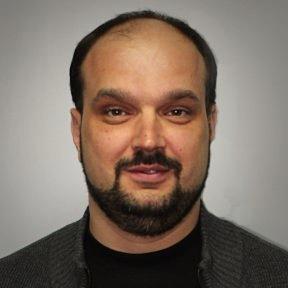 Тарас Ткаченко лектор Украинской Киношколы Ukrainian Film School