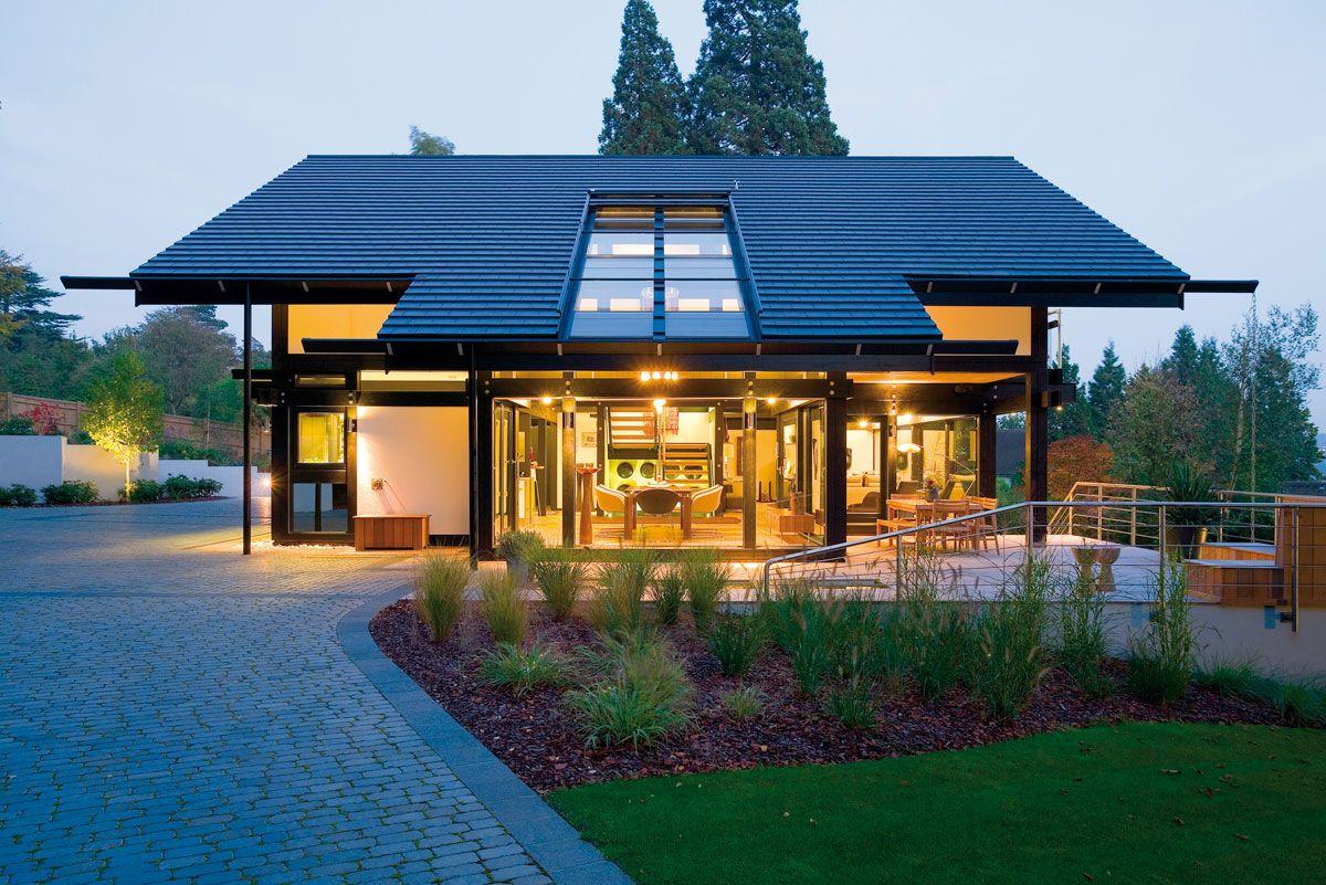 Как строят за рубежом дома сайты по недвижимости за рубежом