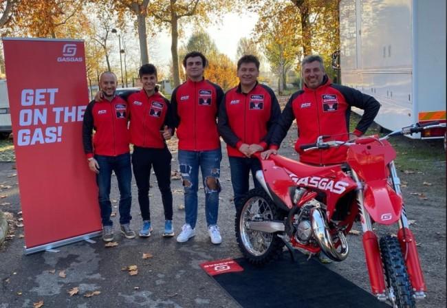 Команда SM-Action Racing – состав гонщиков