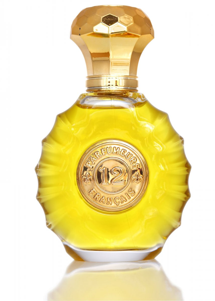 12 Parfumeurs Intrigue De L'Amour Тестер 100ml edp
