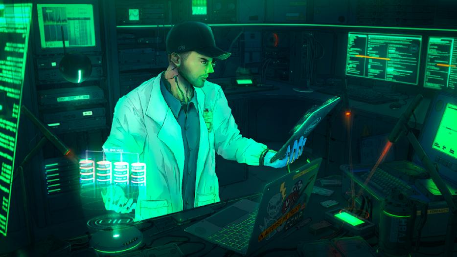 «Компьютерная криминалистика — это чистый дофамин»