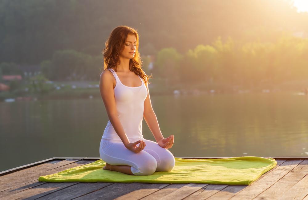 Йога Киев обучение