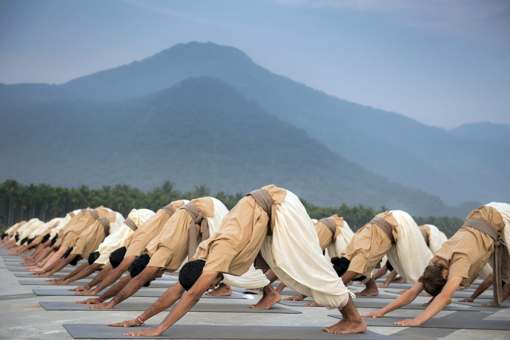 Surya Kriya Ancient Practice Of Hatha Yoga
