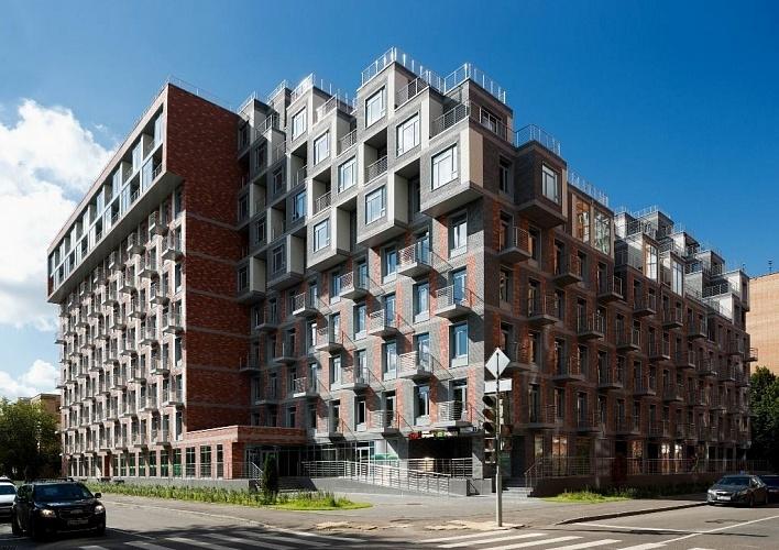 жилищный кодекс апартаменты