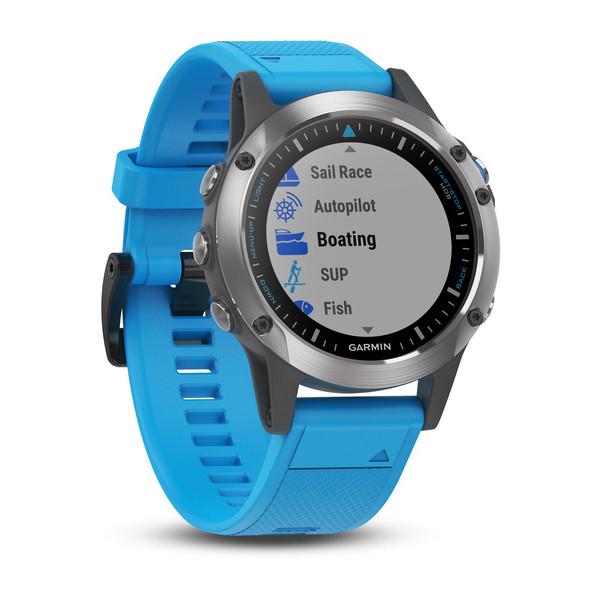 Купить часы Garmin quatix 5