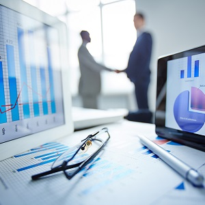 Консалтинг, поиск оптимальных решений бизнес-задач и их реализация