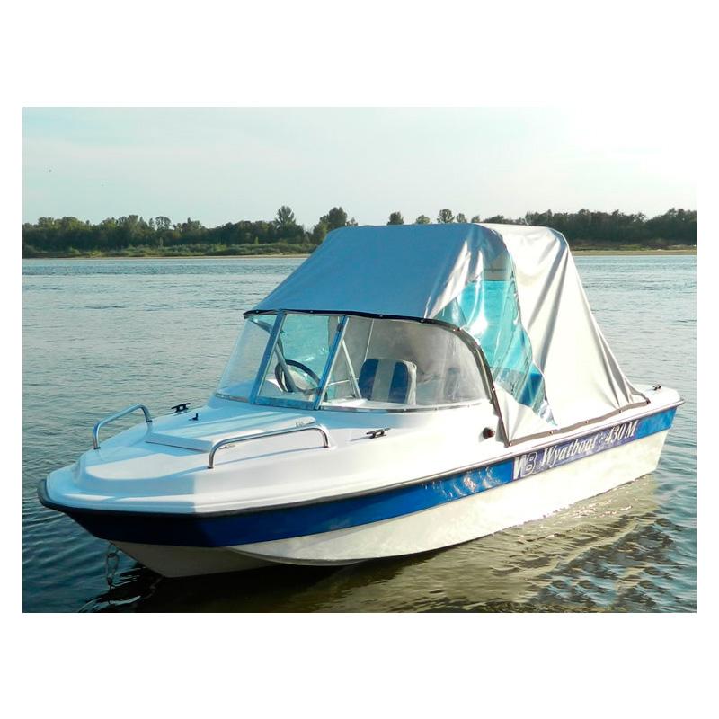 Купить катер WyatBoat