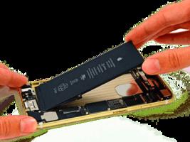 замена батареи iphone в алматы