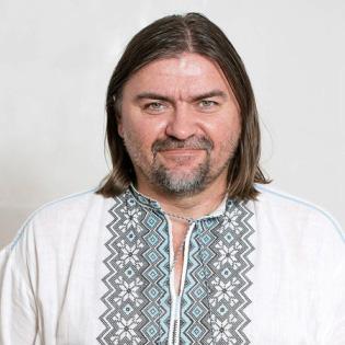 Олег Санин лектор Украинской Киношколы Ukrainian Film School