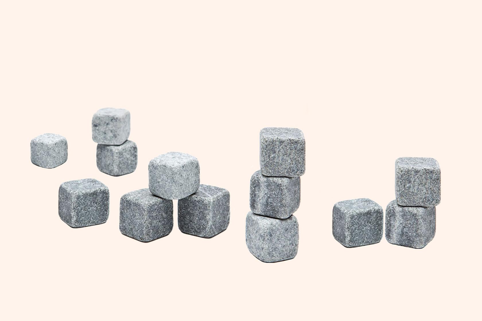 Стеатитовые камни