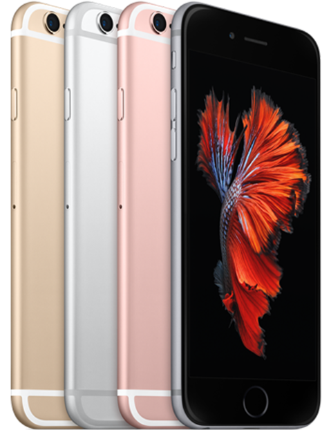 ремонт iphone 6s в алматы