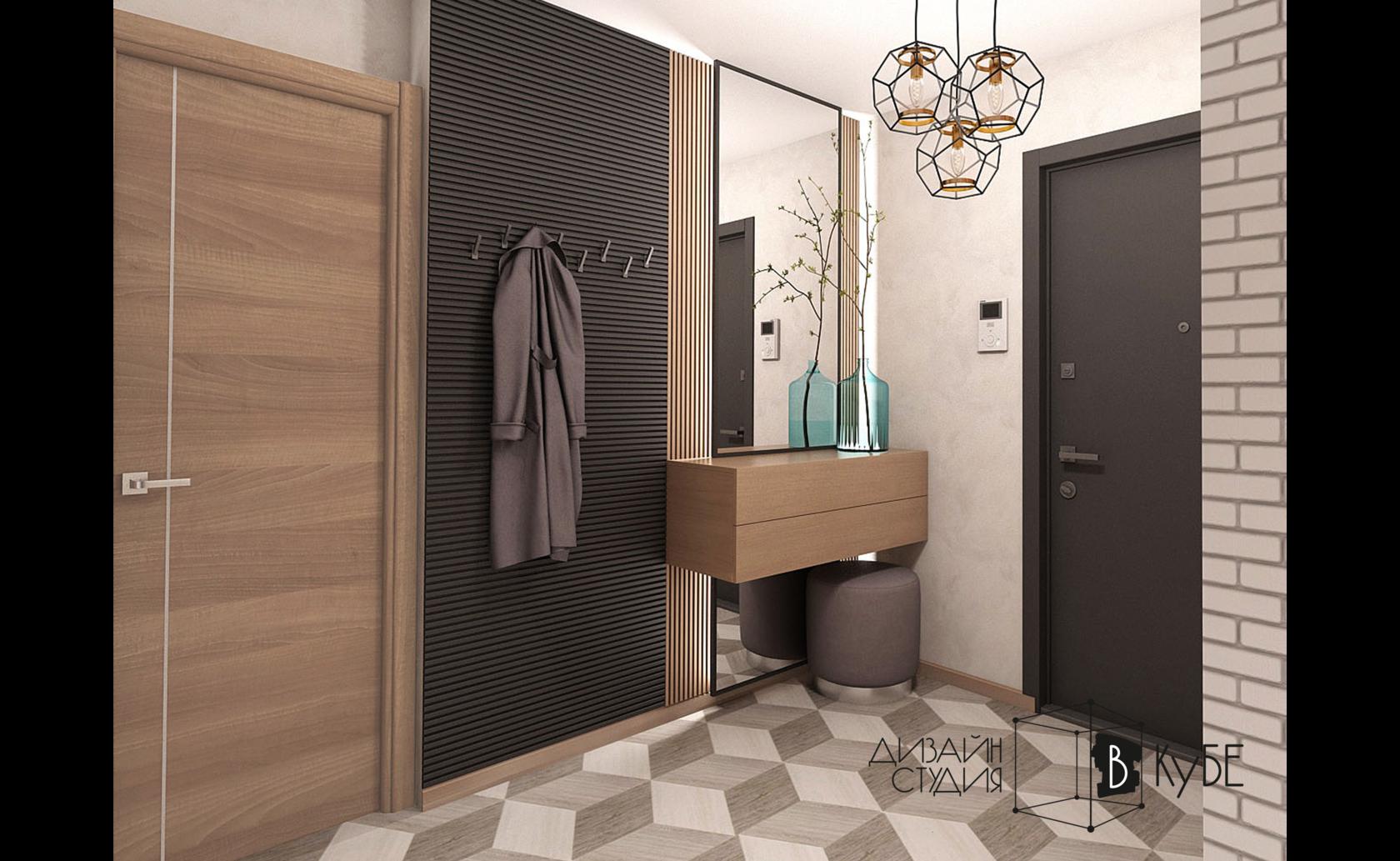 Спальня дизайн интерьера