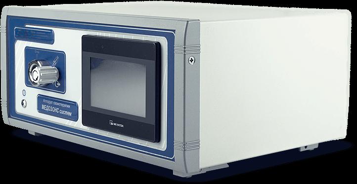 Medical Ozone Generator MEDOZONS-BM (basic model)