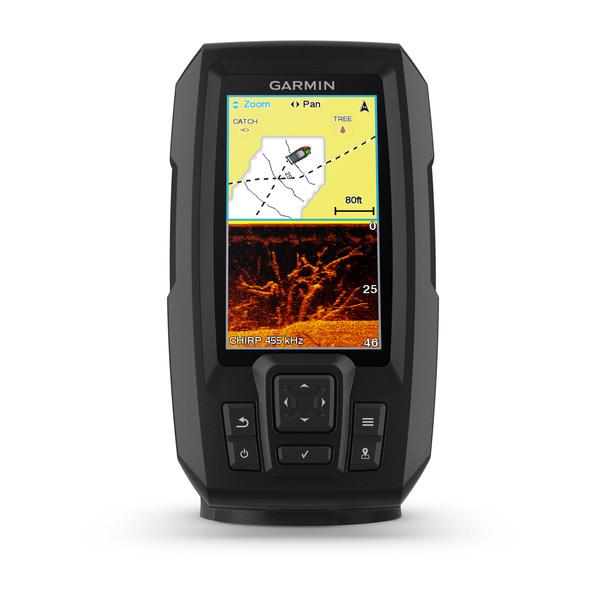 Купить морской навигатор Lowrance HDS Carbon - цена, продажа, каталог.