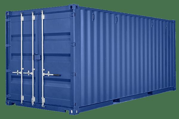 контейнер 20 футов вес