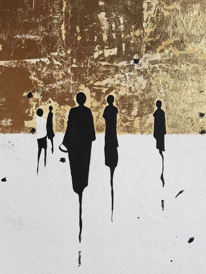 курсы абстрактной живописи в Киеве