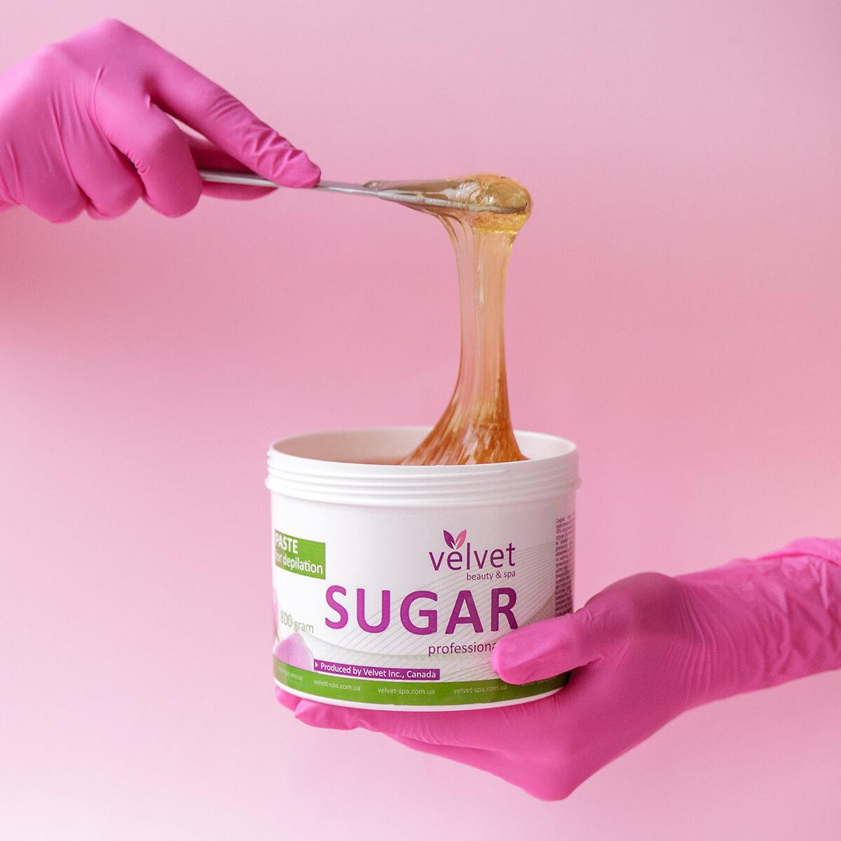 фото мягкой сахарной пасты velvet