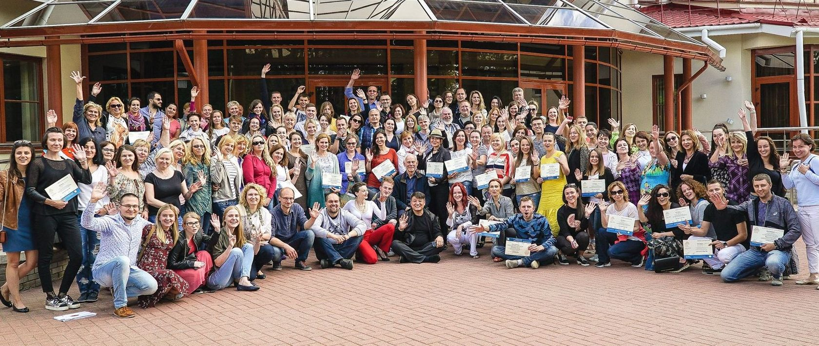 IV ежегодный Международный Интенсив ICTA по коучингу, Эннеаграмме, НЛП, тренерству: июнь 2017