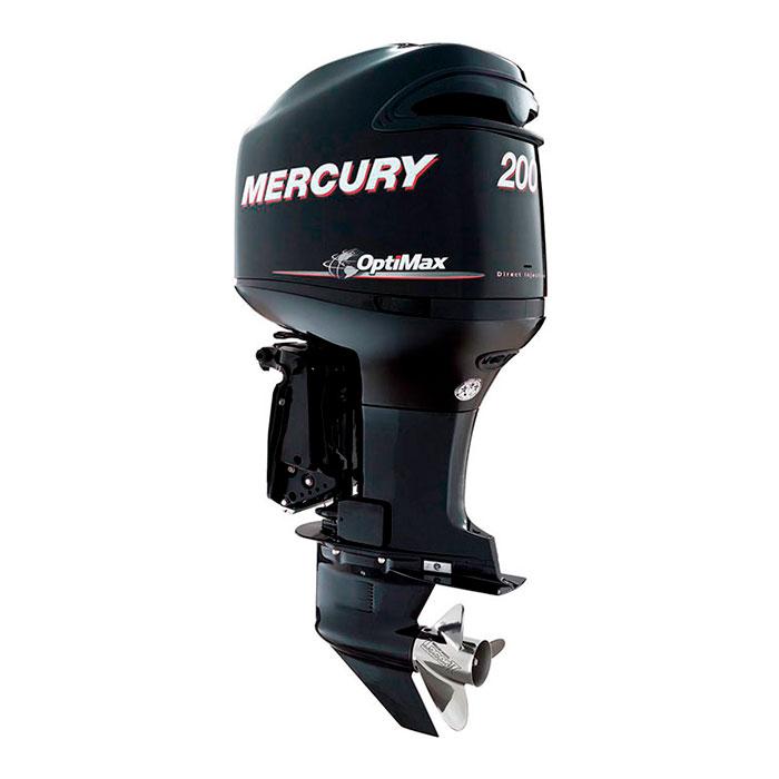 Купить Mercury 200 XL OPTIMAX
