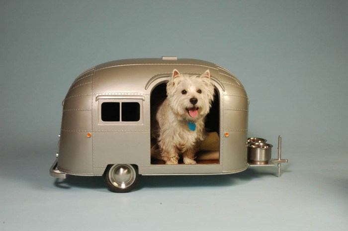 Judson Beaumont's High-End Pet Houses