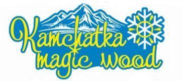 Kamchatka Magic Wood