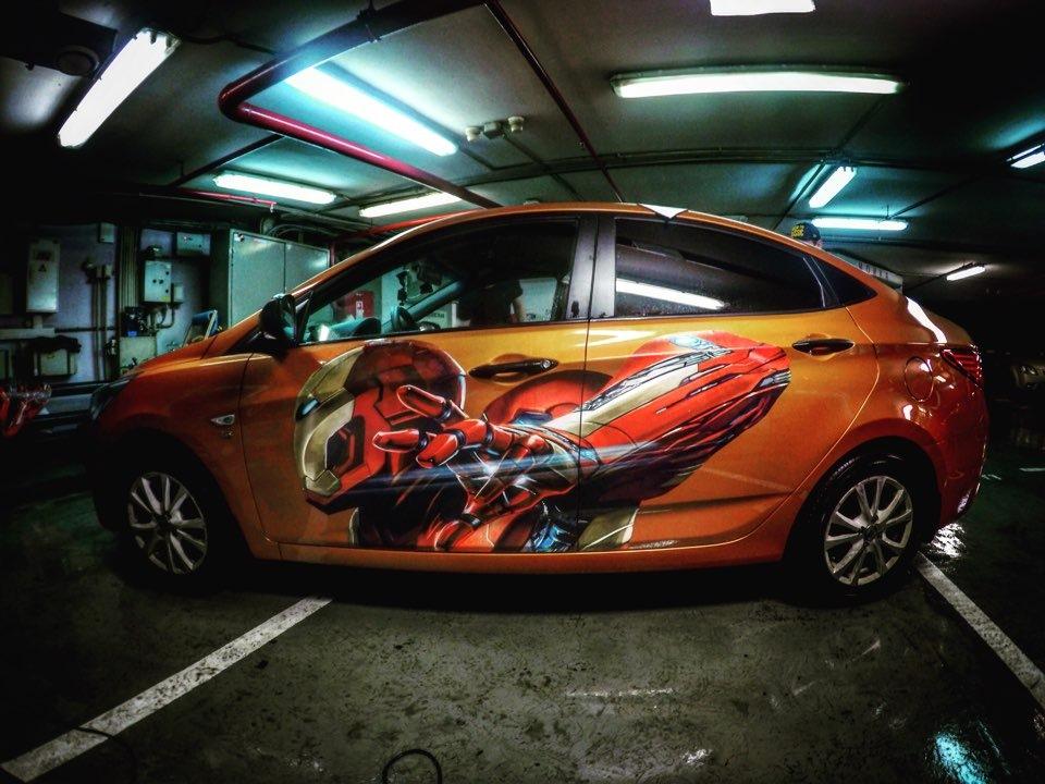 Реклама на своем авто за деньги в липецке деньги под залог птс обнинск
